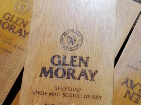 hộp rượu cao cấp Glen Moray